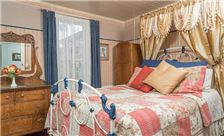Julian Gold Rush Hotel Room - Second Floor Room