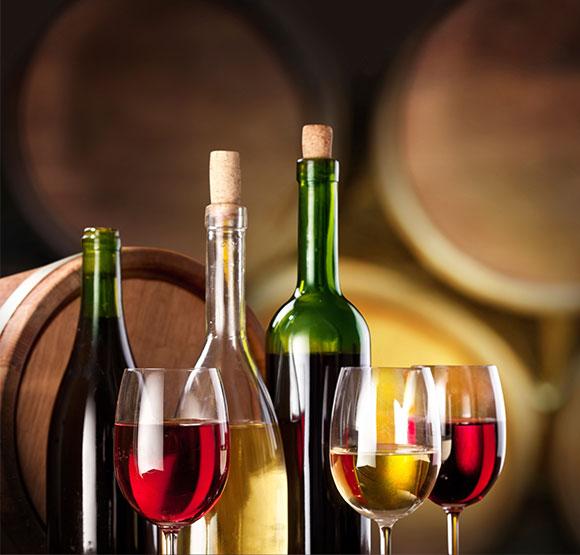 Julian Hotel Winery
