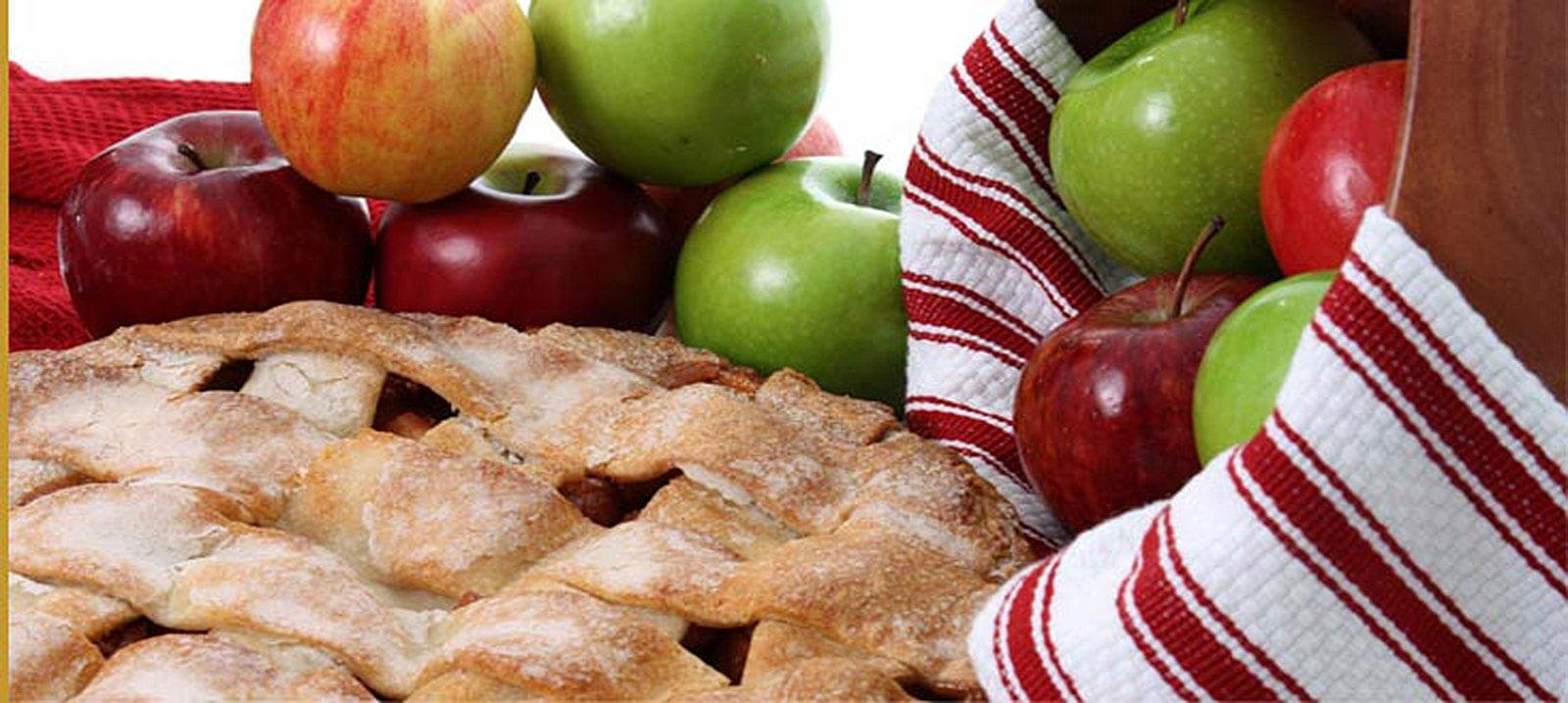 Julian Hotel Apple Pie